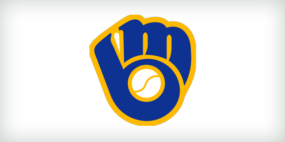 Milwaukee Brewers Logo