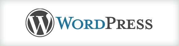 WordPress History Logo