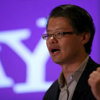 Jerry Yang 1 Dollar Salary