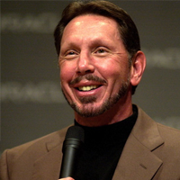 Larry Ellison 1 Dollar Salary
