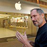 Steve Jobs 1 Dollar Salary