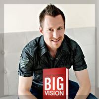 Adam Toren Small Business Big Vision