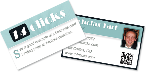 9 essential elements of an effective business card 14 clicks so colourmoves